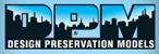 Design Preservation Models logo