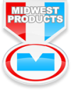 Midwest Products logo