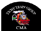 Tichy Train Group-Creative Model Associates logo